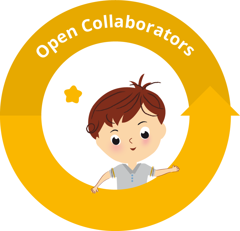 Open Collaborators
